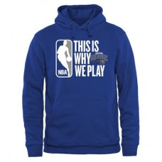 Orlando Magic - This Is Why We Play NBA Mikina s kapucňou