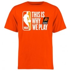 Phoenix Suns - This Is Why We Play NBA Tričko