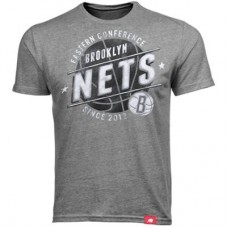 Brooklyn Nets - Comfy Premium NBA Tričko