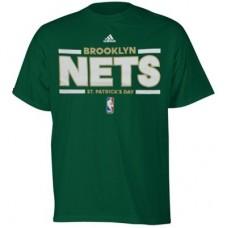 Brooklyn Nets - Lucking Out NBA Tričko