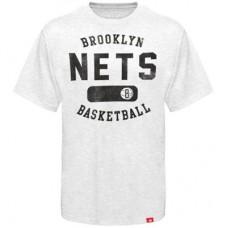 Brooklyn Nets - Alvin Tri-Blend Premium NBA Tričko