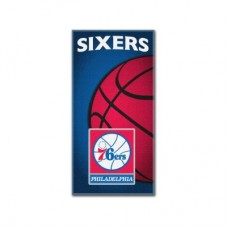 Philadelphia 76ers - Beach LD NBA Uterák