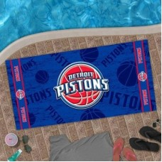 Detroit Pistons - Beach FF NBA Uterák