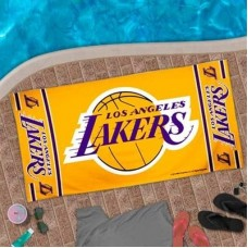 Los Angeles Lakers - Beach FF NBA Uterák