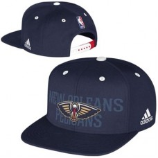 New Orleans Pelicans - 2014 Draft NBA Čiapka