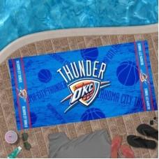 Oklahoma City Thunder - Beach NBA uterák