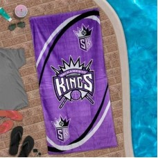 Sacramento Kings - Beach NBA uterák