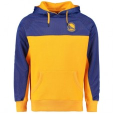 Golden State Warriors - UNK Dub Fleece NBA Mikina s kapucňou