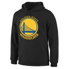 Golden State Warriors - Primary Logo NBA Mikina s kapucňou