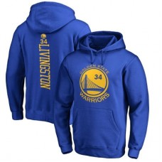 Golden State Warriors - Shaun Livingston Backer NBA Mikina s kapucňou