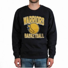 Golden State Warriors - Spring Crew Fleece NBA Mikina