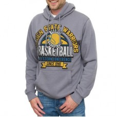 Golden State Warriors - Spring Hits NBA Mikina s kapucňou