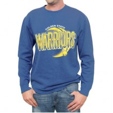 Golden State Warriors - Spring II Fleece NBA Mikina