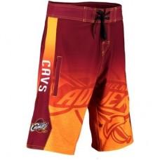 Cleveland Cavaliers - Gradient NBA Plavky