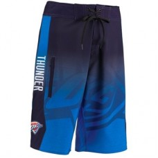 Oklahoma City Thunder - Gradient NBA Plavky