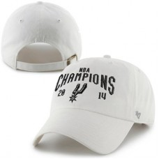 San Antonio Spurs - 2014 Champs NBA Čiapka