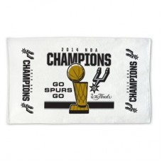 San Antonio Spurs - 2014 Champs NBA Uterák