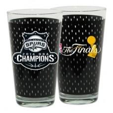 San Antonio Spurs -  2014 Finals Champions NBA 0,5L Pohár