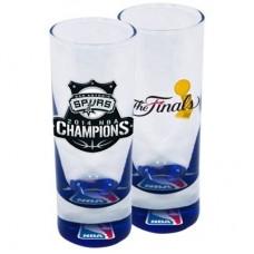 San Antonio Spurs -  2014 Finals Champions NBA Pohár