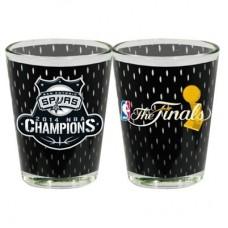 San Antonio Spurs -  2014 Finals Champions NBA Pohárik