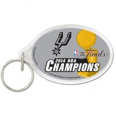 San Antonio Spurs - 2014 WinCraft Champs NBA prívesok