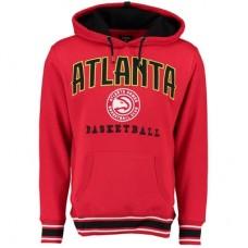 Atlanta Hawks - MVP 2.0 NBA Mikina s kapucňou