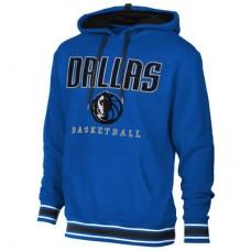 Dallas Mavericks - MVP 2.0 NBA Mikina s kapucňou