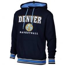 Denver Nuggets - MVP 2.0 NBA Mikina s kapucňou