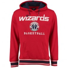 Washington Wizards - MVP 2.0 NBA Mikina s kapucňou