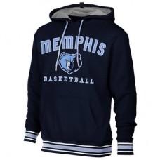 Memphis Grizzlies - MVP 2.0 NBA Mikina s kapucňou