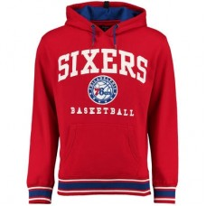 Philadelphia 76ers - MVP 2.0 NBA Mikina s kapucňou