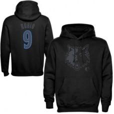 Minnesota Timberwolves - Ricky Rubio Color Pop NBA Mikina s kapucňou