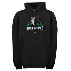 Minnesota Timberwolves - Logo NBA Mikina s kapucňou