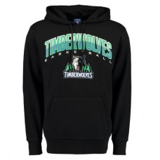 Minnesota Timberwolves - UNK Ballout NBA Mikina s kapucňou