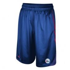 Philadelphia 76ers - Adidas Jam Fan NBA Kraťasy