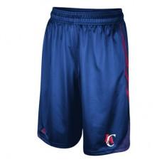Los Angeles Clippers - Adidas Jam Fan NBA Kraťasy
