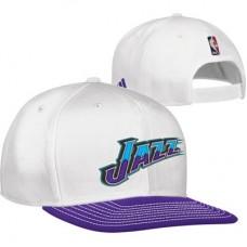 Utah Jazz - Jersey Snapback Fan NBA Čiapka