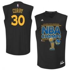 Golden State Warriors - Stephen Curry 2015 Finals Champions NBA Dres