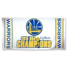 Golden State Warriors - 2015 Finals Champions Beach NBA Uterák