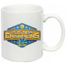 Golden State Warriors - 2015 Finals Champions NBA Coffee pohár