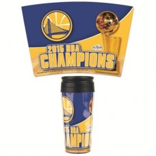 Golden State Warriors - 2015 Finals Champions NBA Cestovný Pohár