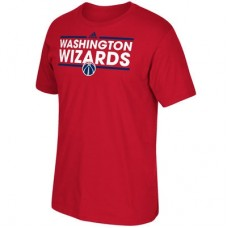 Washington Wizards - Adidas Dassler NBA Tričko