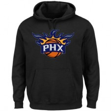 Phoenix Suns - Logo Tech Patch NBA Mikina s kapucňou