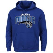 Orlando Magic - Logo Tech Patch NBA Mikina s kapucňou