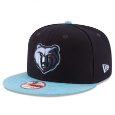 Memphis Grizzlies - Current Logo Team Solid 9FIFTY NBA Čiapka