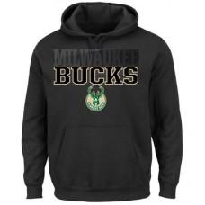 Milwaukee Bucks - Color Pop NBA Mikina s kapucňou