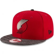 Portland Trail Blazers - Current Logo Team Solid 9FIFTY NBA Čiapka