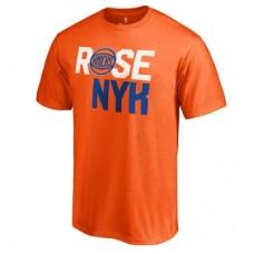 New York Knicks - Derrick Rose By-Line NBA Tričko