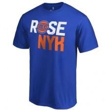 New York Knicks - Derrick Rose By Line Player NBA Tričko