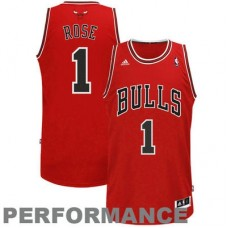 Chicago Bulls - Derrick Rose Swingman NBA Dres